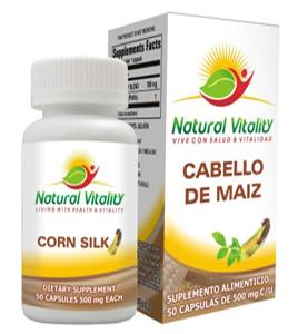 Cabello-de-maiz
