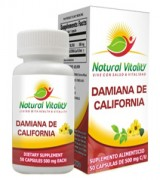 Damiana-de-california