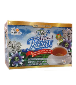Herbal-Relax-Tea