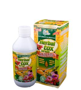 Herbal Tox