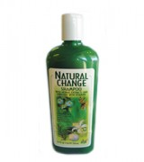 Natural Change-Shampoo