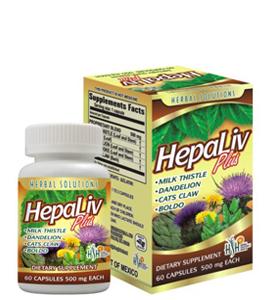 hepaliv