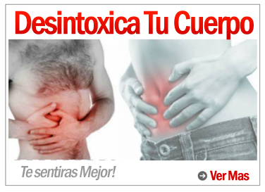 Desintoxicar el colon
